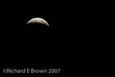Eclipse 2007