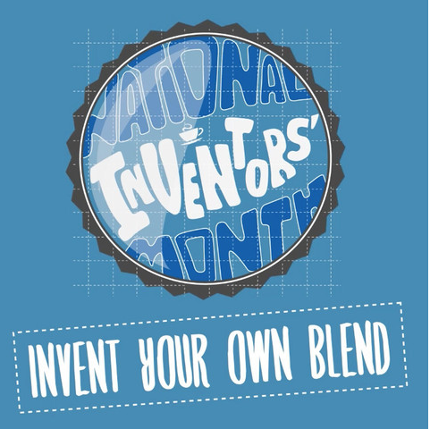 Inventors Blend