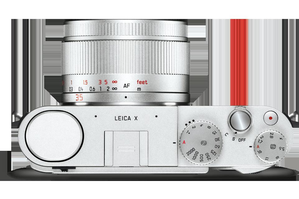 Leica X 113