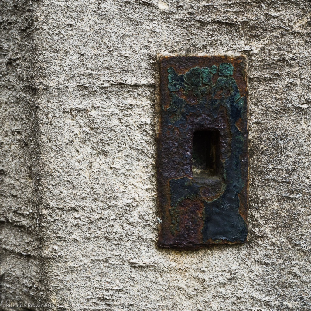 Hole lot of Rust
