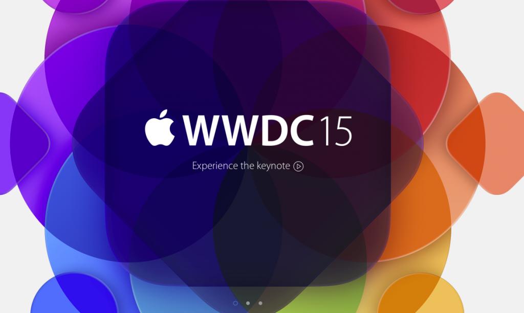WWWDC2015