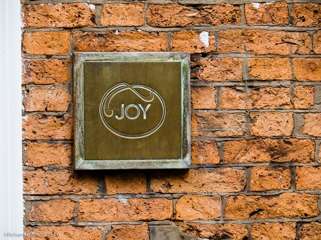 Wall of Joy