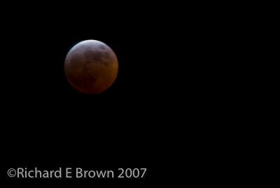 Eclipse 2007