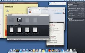 OS X - 10.8.0 Mountain Lion