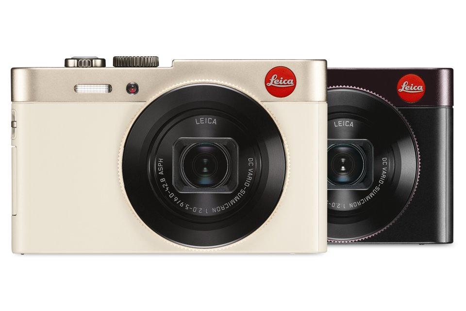 Leica Compact with EVF