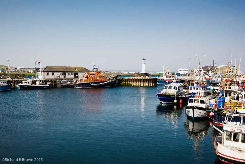 Island Crossing-Harbour
