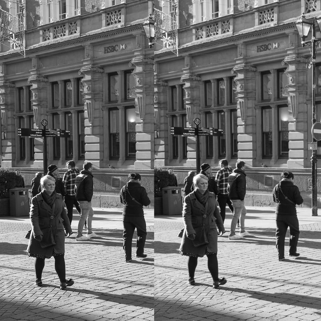 High Street - comparison
