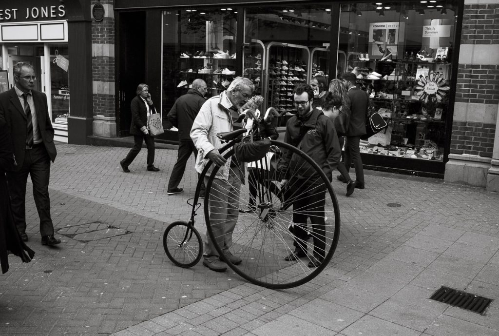 Leica M8 24 mm Elmar