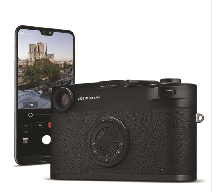 Leica M-D Rangefinder